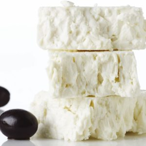 Starter cultures for white brined cheese